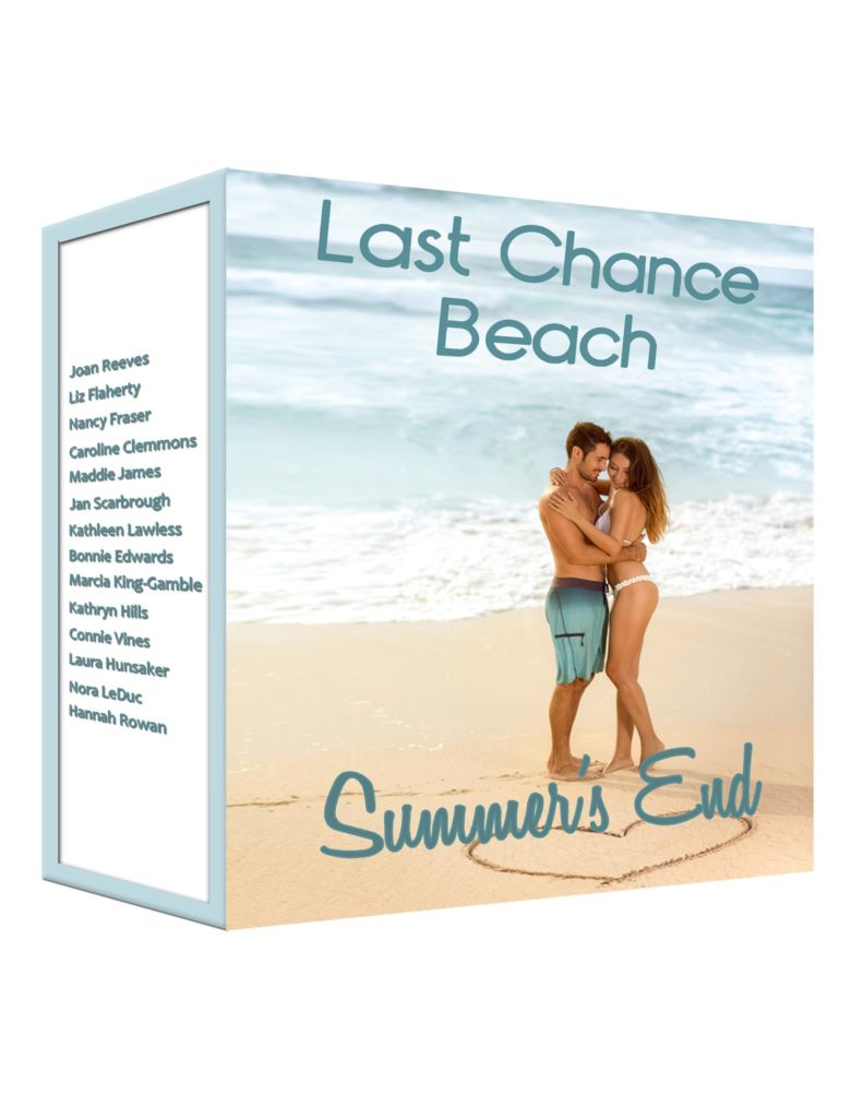 Last Chance Beach~ Beach Kisses & Sunset Wishes by Nora LeDuc